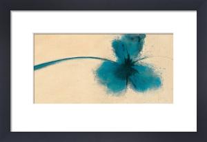 Ethereal Blue I by Emma Forrester