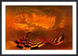 Solar Offering by Steven Pearson