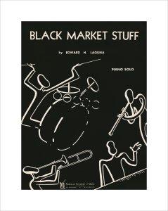 Black Market Stuff by Anonymous