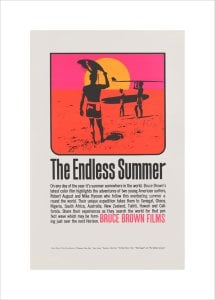 The Endless Summer by Cinema Greats
